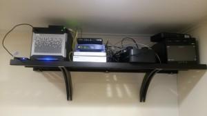 Micro Network Build
