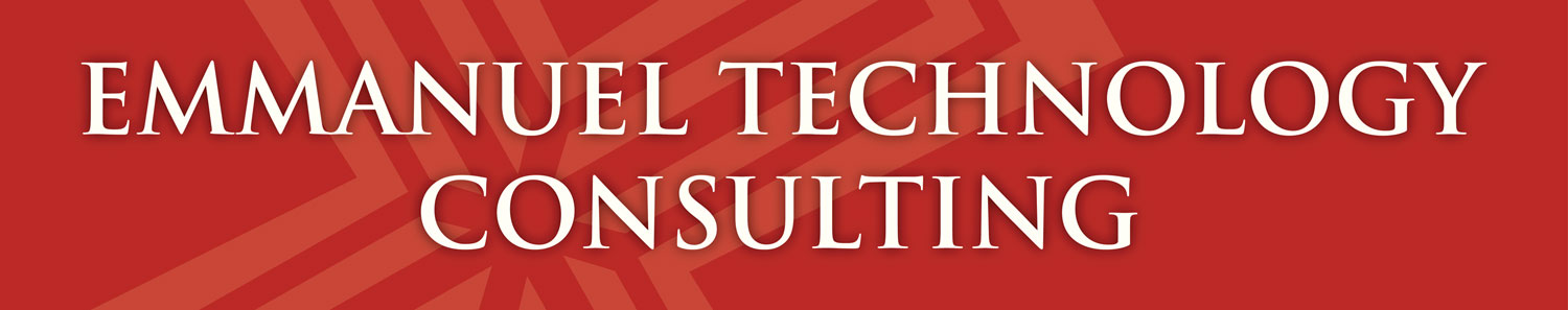 Emmanuel Technology Consulting